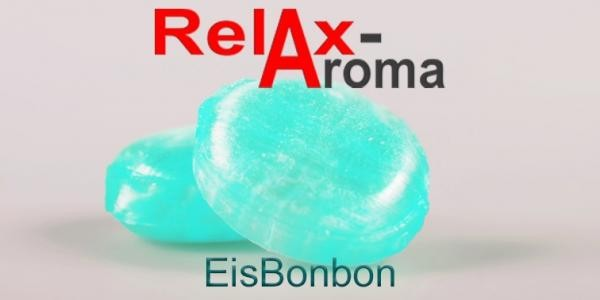 RelaxAroma EisBonbon 10ml