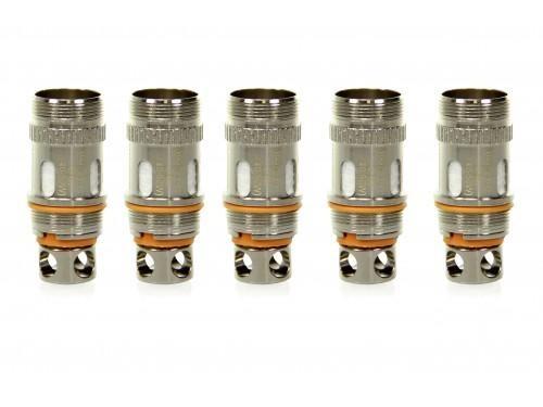 Aspire Atlantis Atlantis EVO Ersatzcoils 0,4, 0,5 Ohm für Triton, Triton 2, Atlantis , Atlantis 2, A