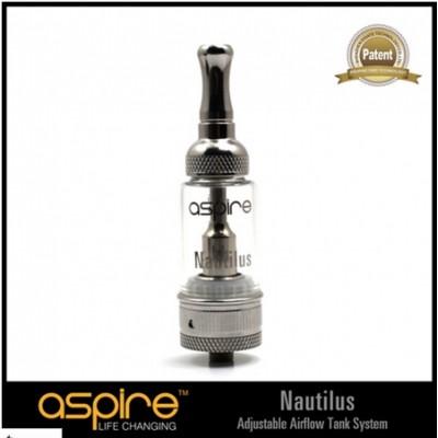 Aspire NAUTILUS Clearomizer mit AirFlow-Control