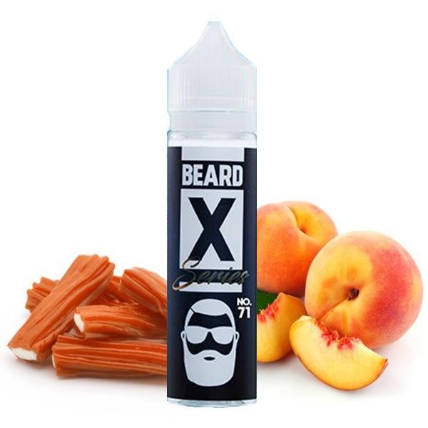 Beard Vape Co. - 50ml - Beard Vape X Series - No. 71