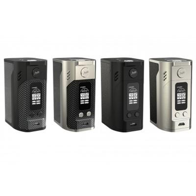 RX300 Akkuträger - Wismec
