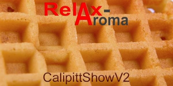 RelaxAroma CalipittShow v2 10ml