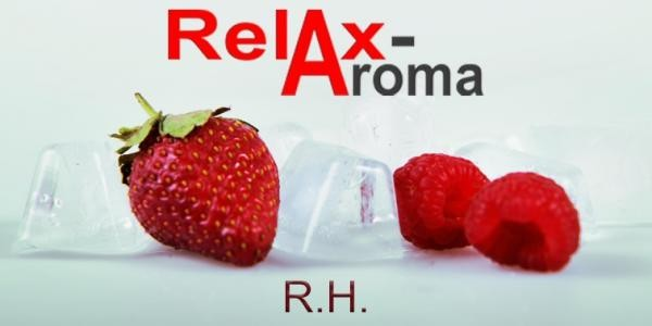 RelaxAroma R.H. 10ml