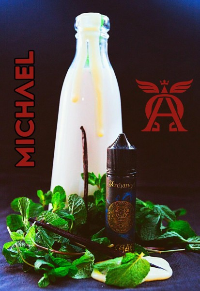 Archangels - 15ml Aroma - Michael