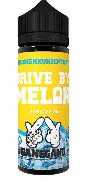 #Ganggang - 20ml - Drive by Melon Ice