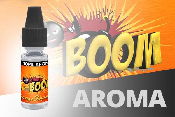 K-Boom Orange Impact