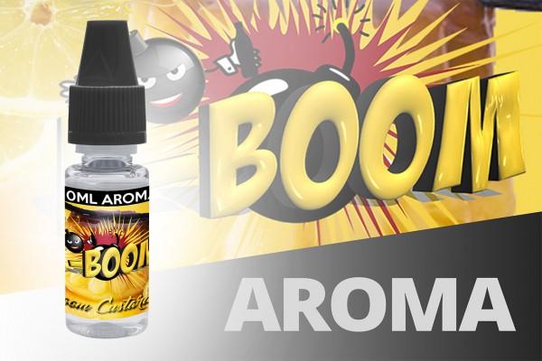 K-Boom Boom Custard 2