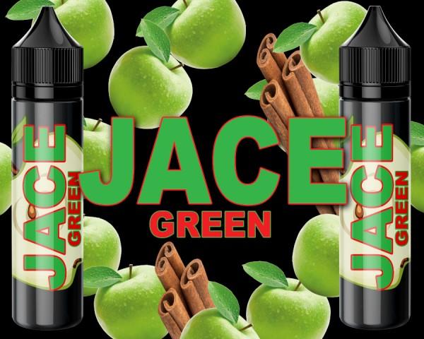 Jace Liquids - Jace Green Aroma 15ml