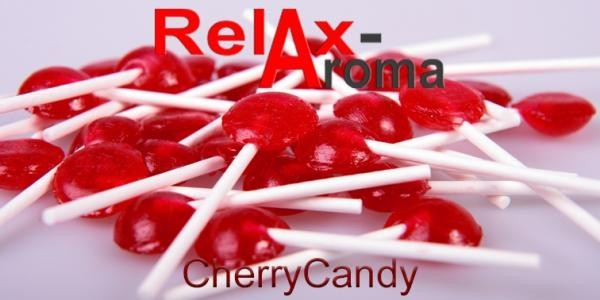 RelaxAroma CherryCandy 10ml
