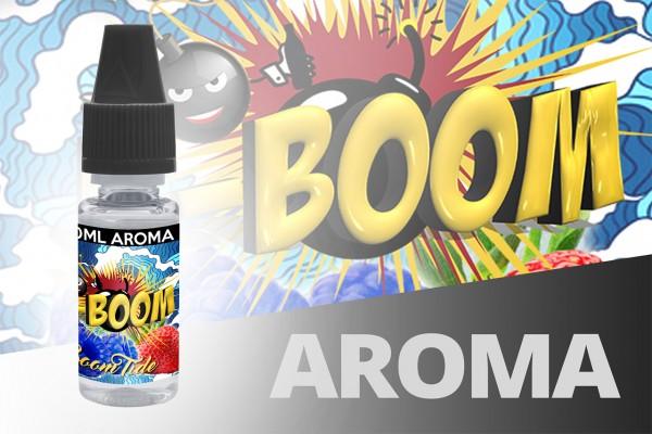 K-Boom Boom Tide
