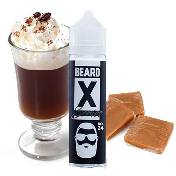 Beard Vape Co. - 50ml - Beard Vape X Series - No. 24