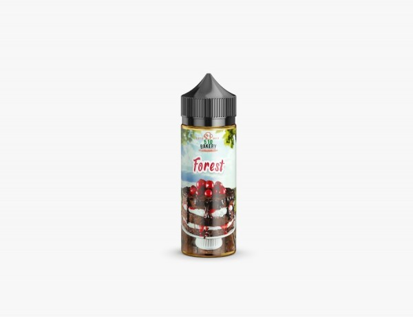 510CloudPark - 12,5ml - Forest
