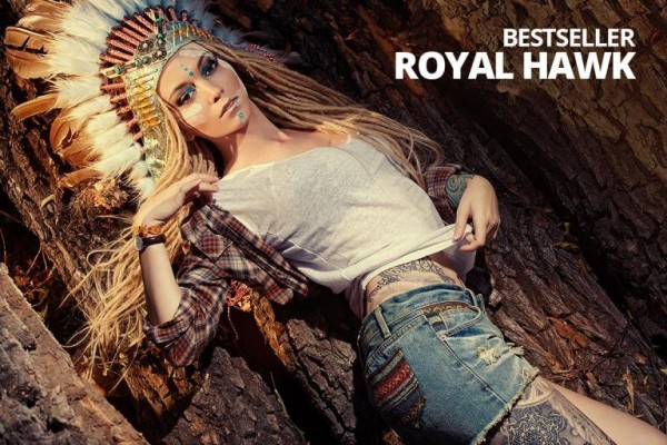 ROYAL HAWK