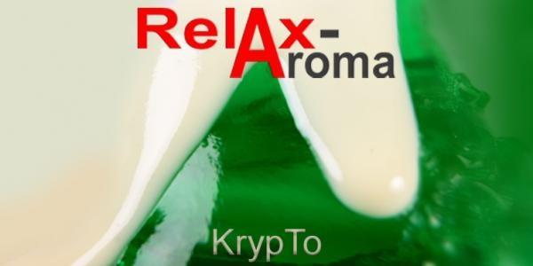 RelaxAroma Krypto 10ml