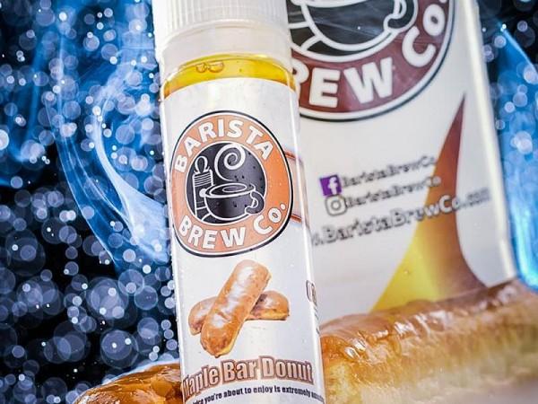 Barista Brew Co. - Maple Bar Donut
