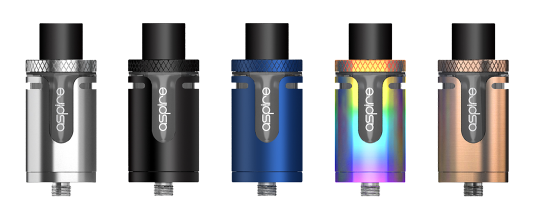 Aspire Cleito EXO Tank Verdampfer - 3.5 ml