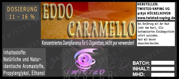 Eddo Caramello