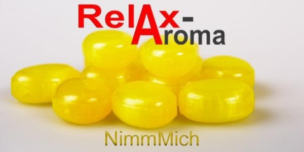 RelaxAroma NimmMich 10ml
