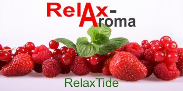 RelaxAroma RelaxTide 10ml