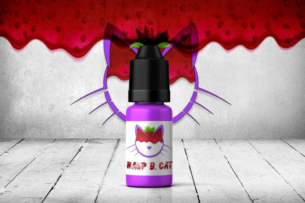 Copy Cat Aroma 10ml Rasp B. Cat