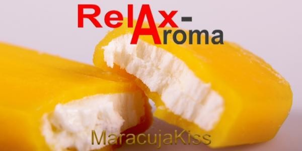 RelaxAroma MaracujaKiss 10ml