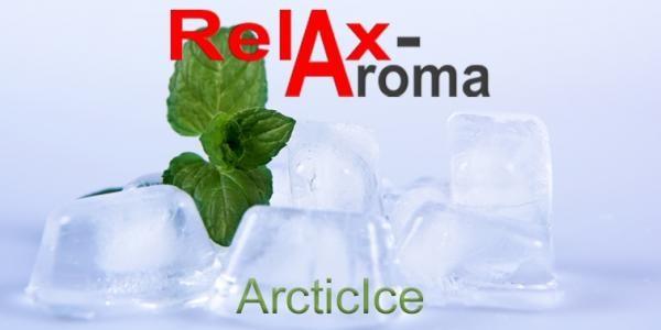 RelaxAroma ArcticIce 10ml