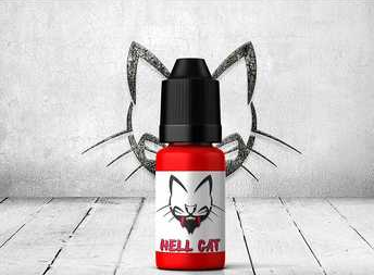 Copy Cat Aroma 10ml Hell Cat