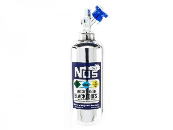 NOS E-Liquids - Blackforest - 60ml