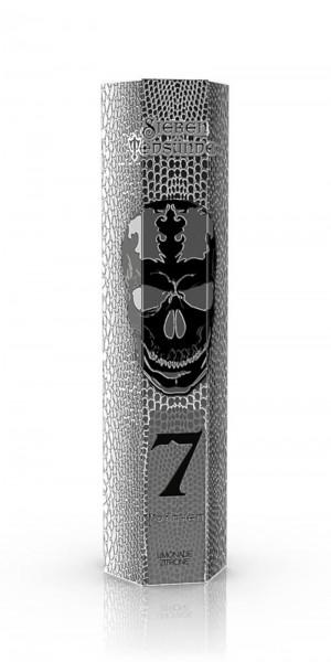 7 Todsünden - 10ml Aroma - 7.Trägheit