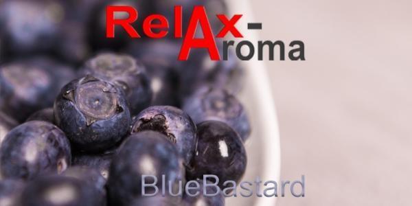 RelaxAroma BlueBastard 10ml