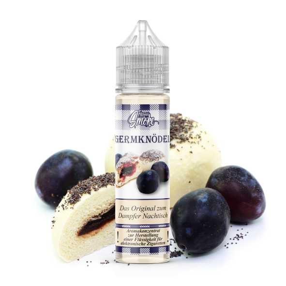 Flavour Smoke - 20ml Aroma - Germknödel