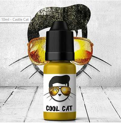 Copy Cat Aroma 10ml Cool Cat