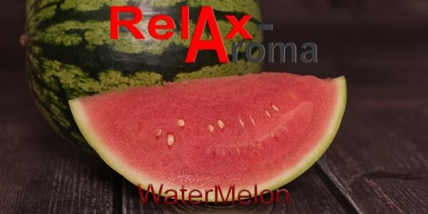 RelaxAroma WaterMelon 10ml