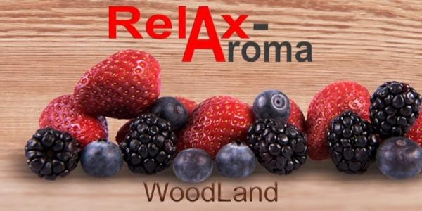 RelaxAroma WoodLand 10ml