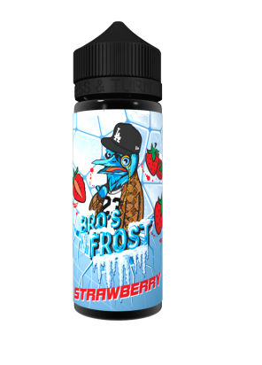 The Bro´s Frost - 20ml - FROST STRAWBERRY
