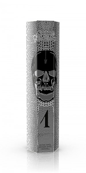 7 Todsünden - 10ml Aroma - 1.Hochmut