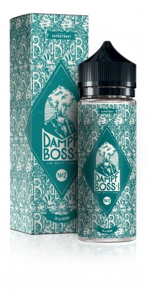 Dampf Boss-I - 20ml - S&V Aroma - No2